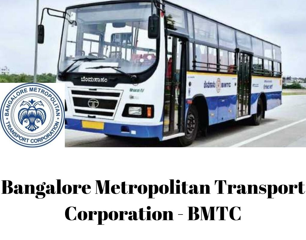 Bangalore Metropolitan Transport Corporation [BMTC]